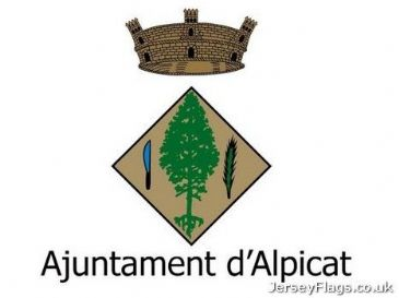 Alpicat  (Segria County) (Lleida Province) (Catalonia) (Spain)